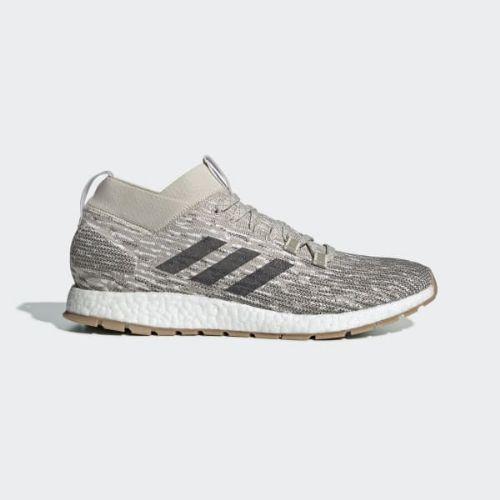 (取寄)アディダス メンズ ピュアブースト RBL ランニングシューズ adidas Men's Pureboost RBL Shoes Clear Brown / Carbon / Cloud White
