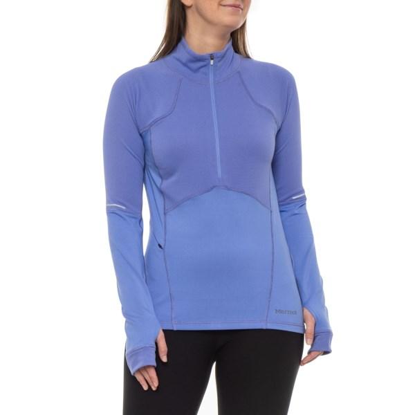 (取寄)マーモット レディース ハード コア フリース シャツ Marmot Women Hard Core Fleece Shirt Lilac