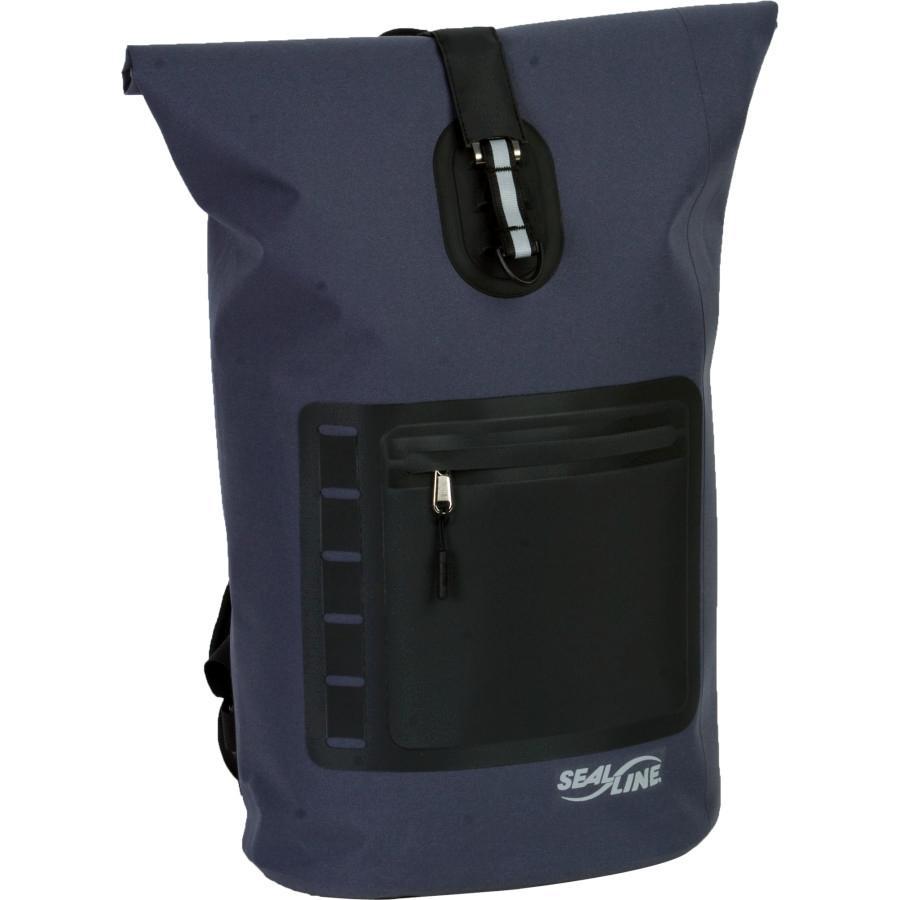 (取寄)シールライン ユニセックス アーバン 17 バックパック SealLine Men's Urban 17 Backpack Gray