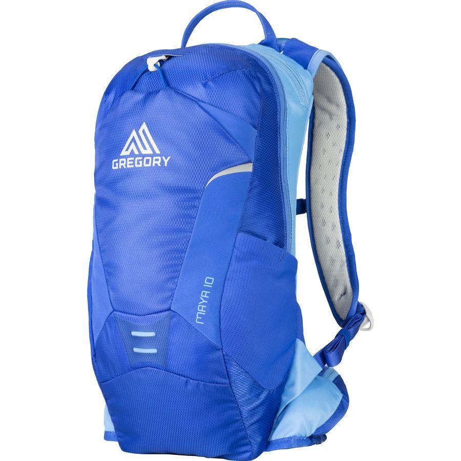(取寄)グレゴリー ユニセックス マヤ 10L バックパック Gregory Men's Maya 10L Backpack Sky Blue