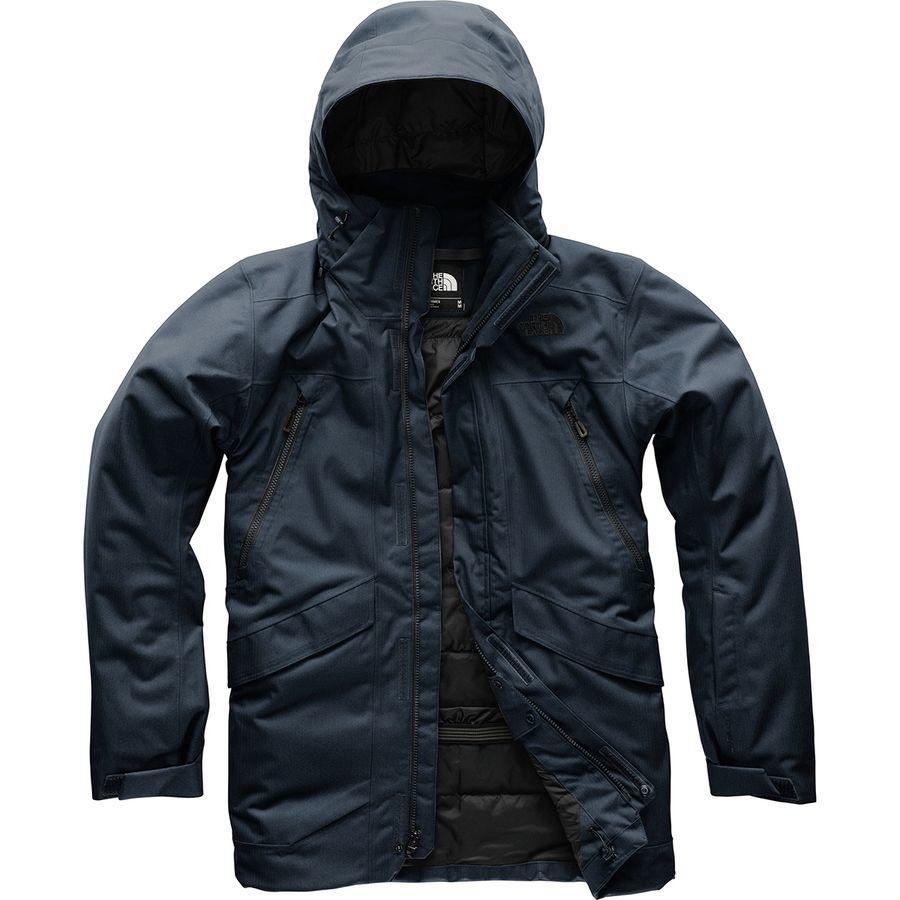 (取寄)ノースフェイス メンズ ゲートキーパー ジャケット The North Face Men's Gatekeeper Jacket Urban Navy