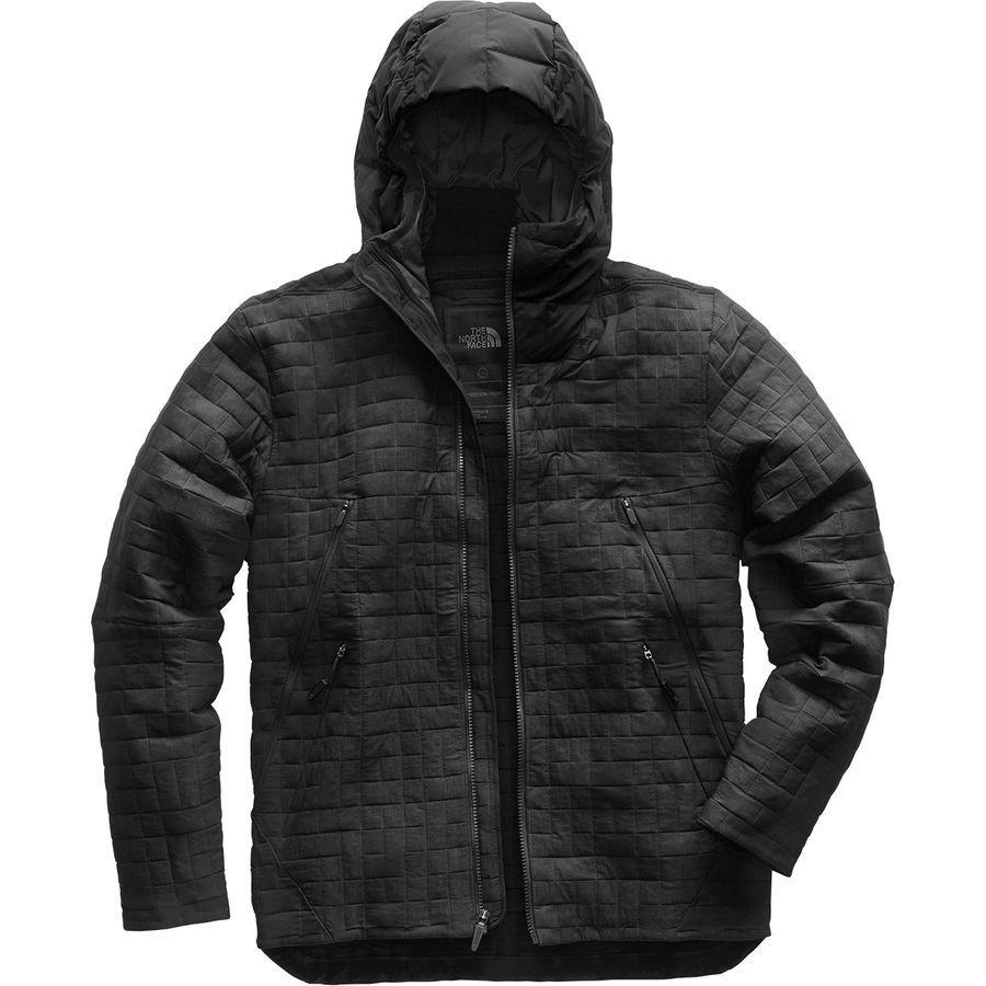(取寄)ノースフェイス メンズ Cryos シングルセル フーデッド ジャケット The North Face Men's Cryos Singlecell Hooded Jacket Tnf Black