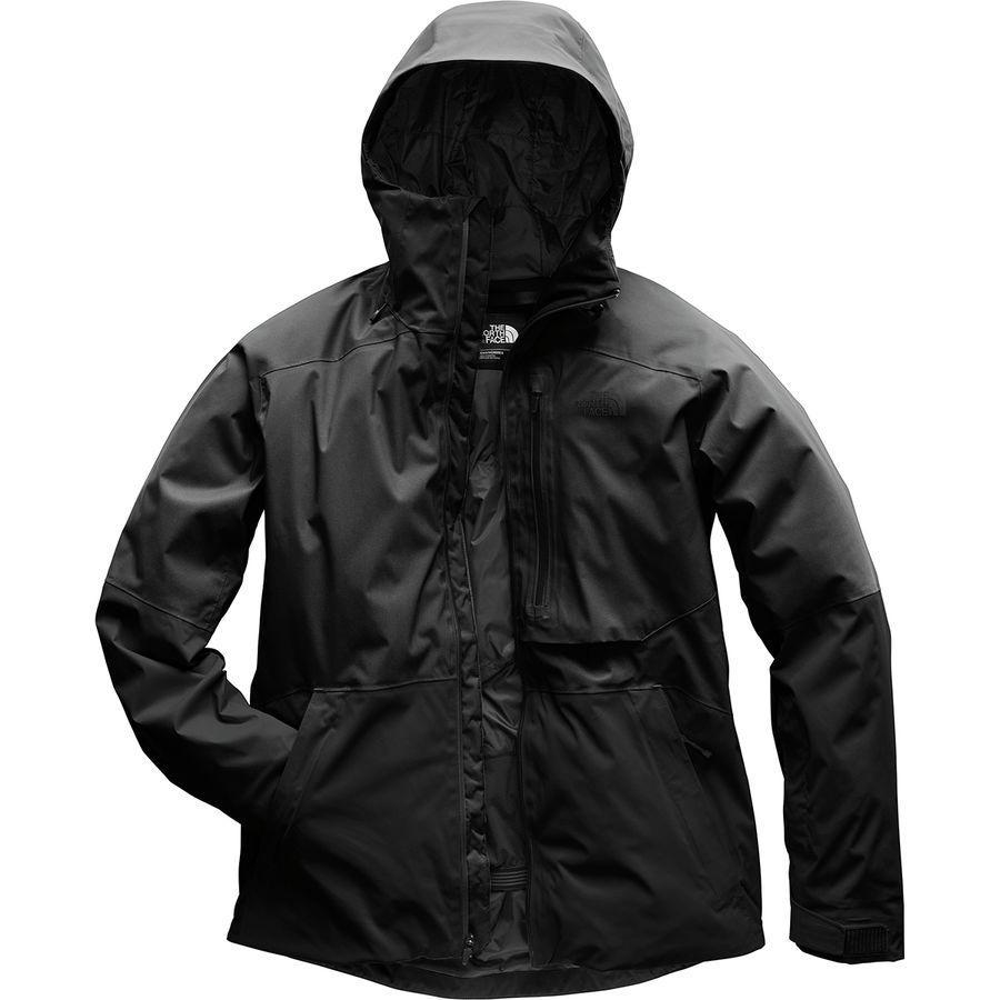 (取寄)ノースフェイス メンズ シックライン ジャケット The North Face Men's Sickline Jacket Tnf Black
