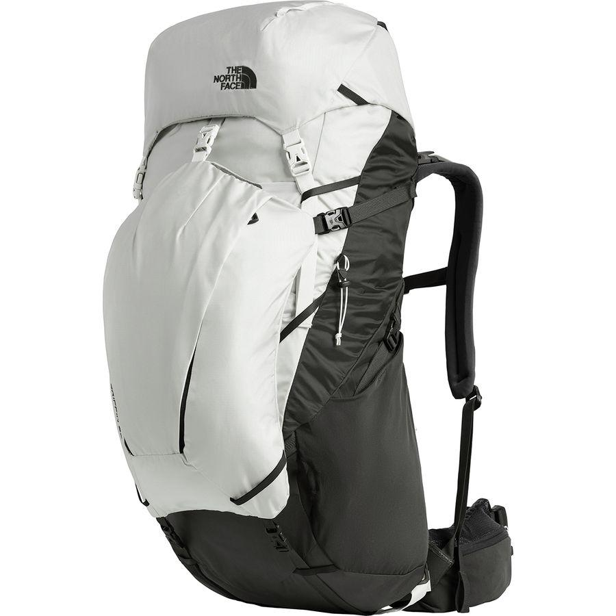 (取寄)ノースフェイス グリフィン 65L バックパック The North Face Men's Griffin 65L Backpack Asphalt Grey/Tin Grey