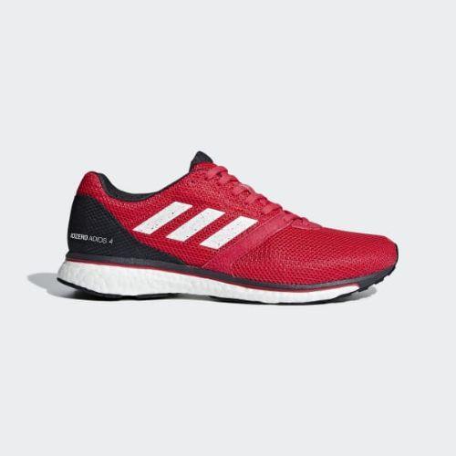 (取寄)アディダス メンズ アディゼロ アディオス 4 ランニングシューズ adidas Men's Adizero Adios 4 Shoes Active Pink / Cloud White / Carbon