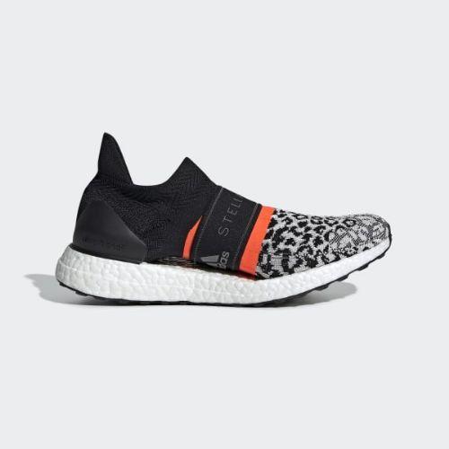 (取寄)アディダス レディース ウルトラブースト X 3D ランニングシューズ adidas Women Ultraboost X 3D Shoes Core Black / Core White / Solar Red
