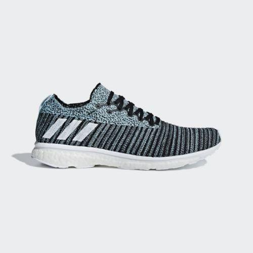 (取寄)アディダス メンズ アディゼロ プライム Ltd ランニングシューズ adidas Men's Adizero Prime LTD Shoes Core Black / Cloud White / Blue Spirit