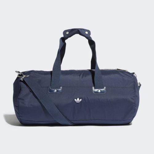 (取寄)アディダス オリジナルス メンズ サムスタッグ バッグ adidas originals Men's Samstag Bag Collegiate Navy