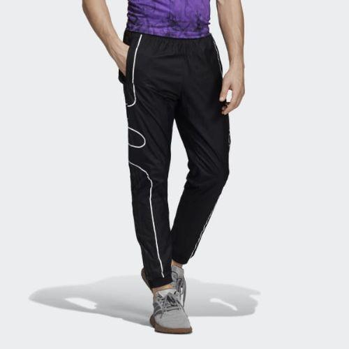 (取寄)アディダス オリジナルス メンズ Track フレームストライク Pants トラック パンツ originals adidas originals Men's Flamestrike Track Pants Black, サイタチョウ:6635e67a --- sunward.msk.ru