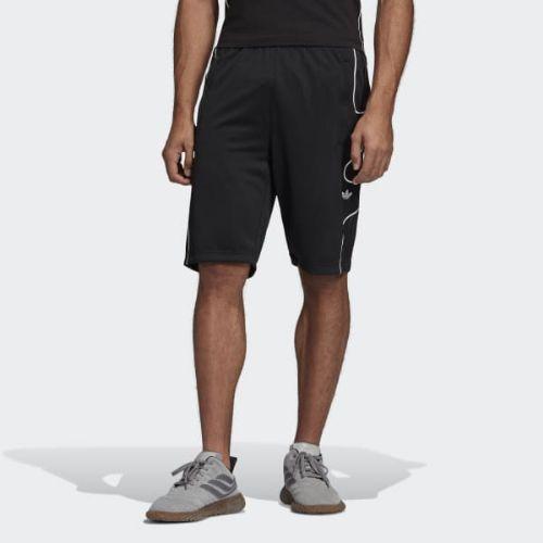 (取寄)アディダス オリジナルス メンズ フレームストライク ショーツ adidas originals Men's Flamestrike Shorts Black