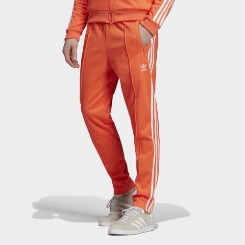 (取寄)アディダス オリジナルス メンズ BB トラック パンツ adidas originals Men's BB Track Pants True Orange