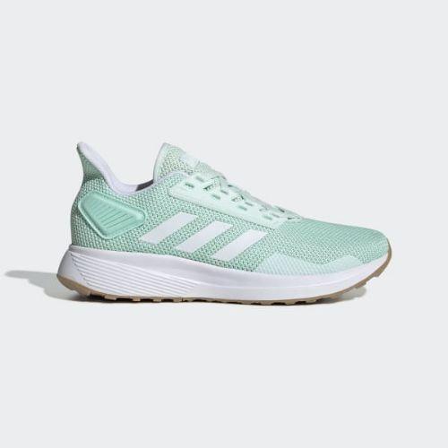 (取寄)アディダス レディース デュラモ 9 ランニングシューズ adidas Women Duramo 9 Shoes Clear Mint / Cloud White / Ice Mint
