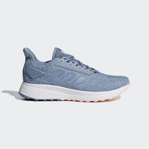 (取寄)アディダス レディース デュラモ 9 ランニングシューズ adidas Women Duramo 9 Shoes Raw Grey / Raw Grey / Ash Grey