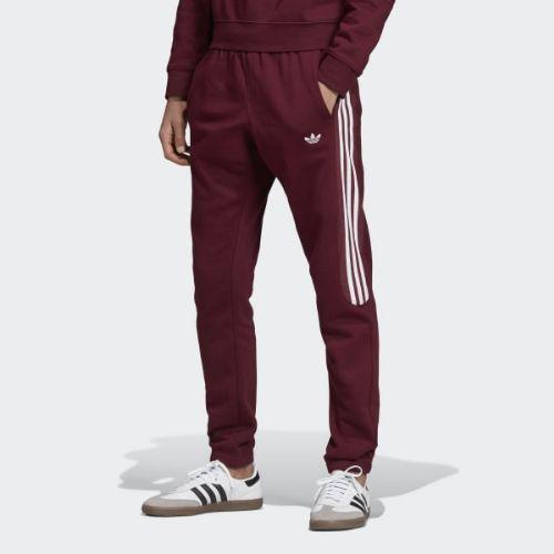 (取寄)アディダス オリジナルス メンズ ラドキン スウェット パンツ adidas originals Men's Radkin Sweat Pants Maroon