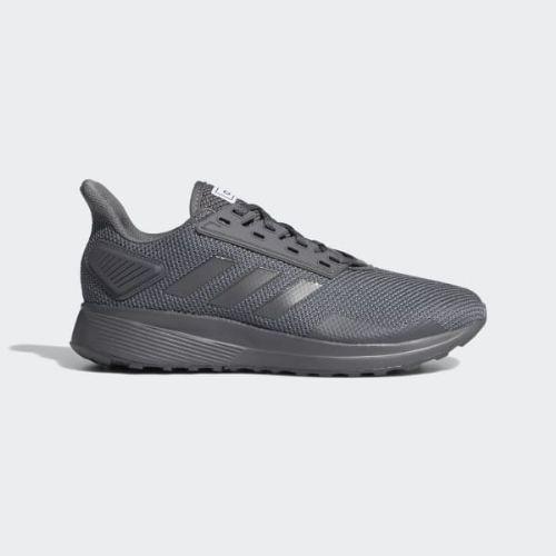 (取寄)アディダス メンズ デュラモ 9 ランニングシューズ adidas Men's Duramo 9 Shoes Grey / Grey / Grey Four