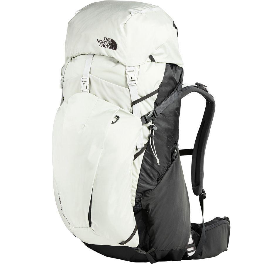 (取寄)ノースフェイス グリフィン 75L バックパック The North Face Men's Griffin 75L Backpack Asphalt Grey/Tin Grey