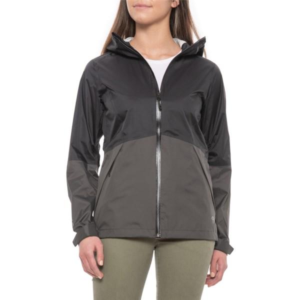 【クーポンで最大2000円OFF】(取寄)マウンテンハードウェア レディース Hardwear Black エクスポーネント 2 レイン ジャケット Women Mountain Hardwear Women Exponent 2 Rain Jacket Black, 見事な創造力:4c6b3550 --- officewill.xsrv.jp