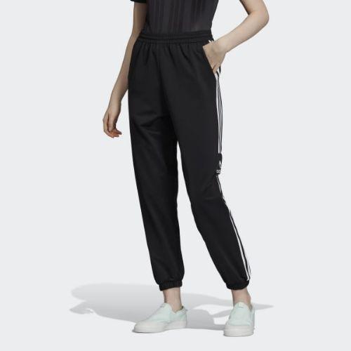 (取寄)アディダス オリジナルス レディース トラック パンツ オリジナルス Black adidas originals Women トラック Track Pants Black, 時計ブランド専門店 アイゲット:8fb4bfa3 --- sunward.msk.ru