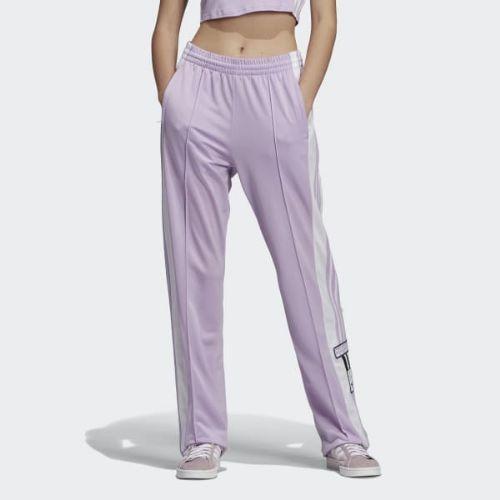 (取寄)アディダス Glow オリジナルス レディース Adibreak Adibreak トラック パンツ adidas originals originals Women Adibreak Track Pants Purple Glow, ペンネペンネフリーク PLUS:a6ed85c3 --- sunward.msk.ru