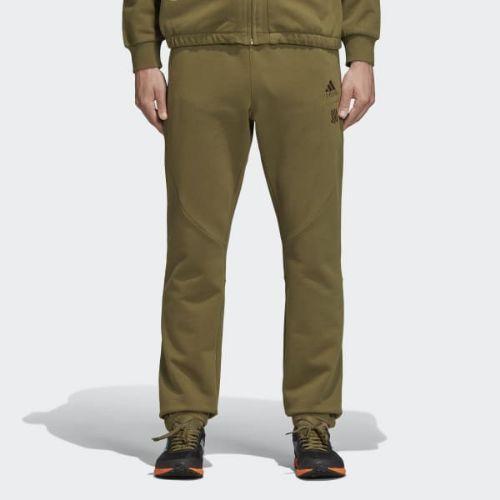 (取寄)アディダス オリジナルス メンズ アディダス X アンディフィーテッド Cargo メンズ スウェット パンツ X adidas originals Men's adidas x UNDEFEATED Sweat Pants Olive Cargo, イカリガセキムラ:40f22a26 --- sunward.msk.ru