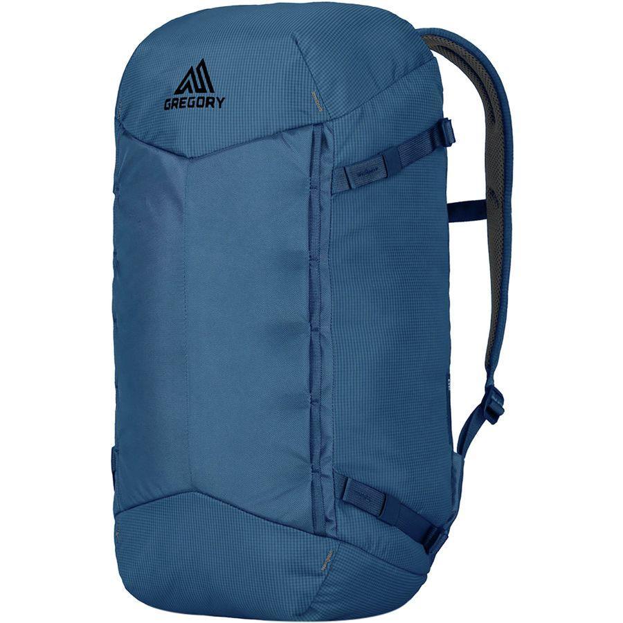 【エントリーでポイント5倍】(取寄)グレゴリー ユニセックス コンパス 30L バックパック Gregory Men's Compass 30L Backpack Indigo Blue