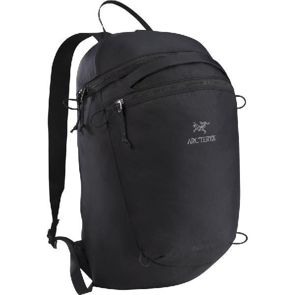 【エントリーでポイント5倍】(取寄)アークテリクス インデックス 15 バックパック Arc'teryx Index 15 Backpack Black