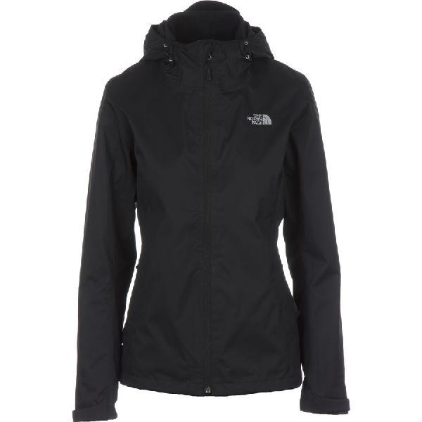 (取寄)ノースフェイス レディース アロウッド トリクラメイト ジャケット The North Face Women Arrowood Triclimate Jacket Tnf Black 【コンビニ受取対応商品】