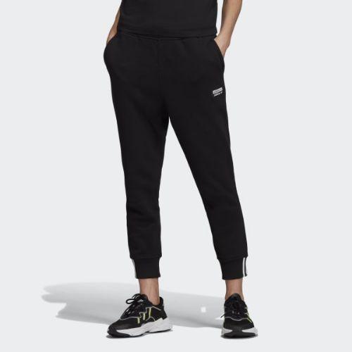 (取寄)アディダス オリジナルス レディース パンツ パンツ adidas originals Women Pants Pants Black