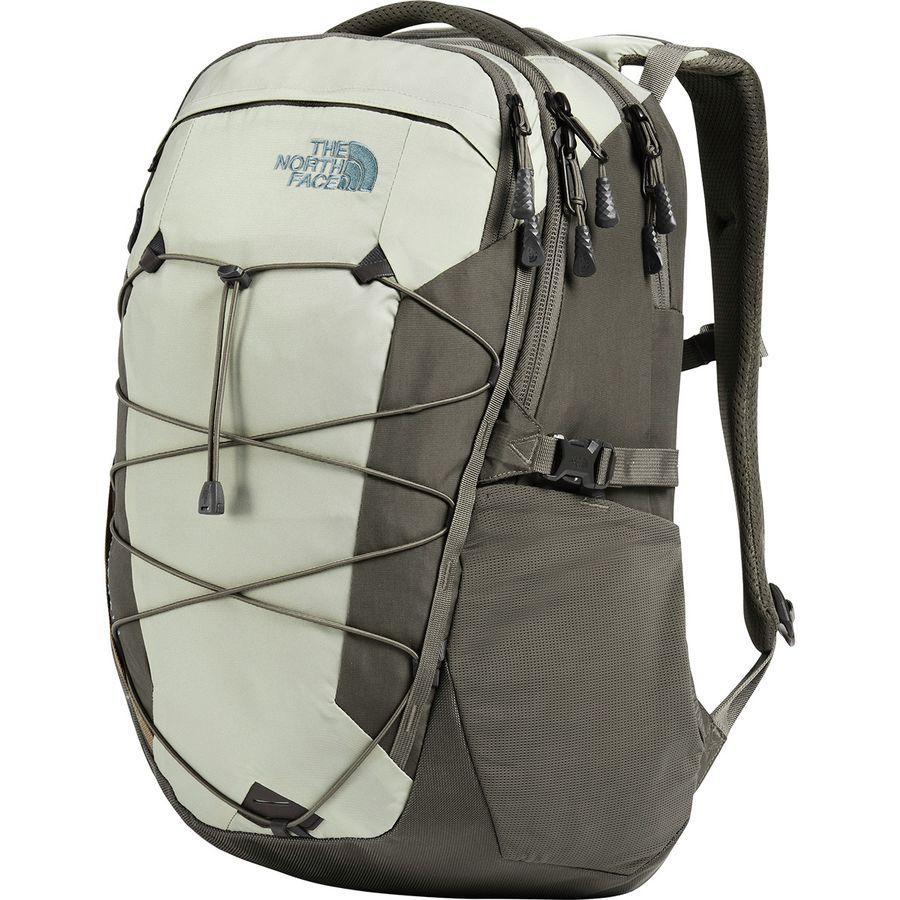 (取寄)ノースフェイス ボレアリス 28L バックパック The North Face Men's Borealis 28L Backpack Dove Grey/Weimaraner Brown