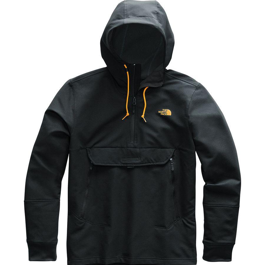 【ハイキング 登山 マウンテン アウトドア】【ウェア アウター】【大きいサイズ ビッグサイズ】 (取寄)ノースフェイス メンズ Tekno リッジ パーカー The North Face Men's Tekno Ridge Hoodie Asphalt Grey