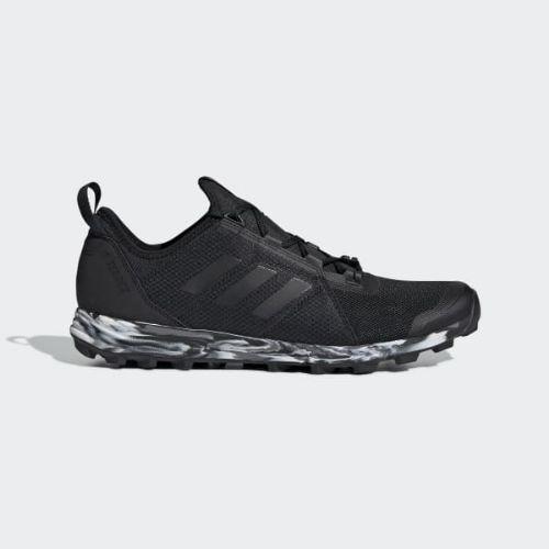 (取寄)アディダス メンズ テレックス スピード ランニングシューズ adidas Men's Terrex Speed Shoes Core Black / Core Black / Core Black