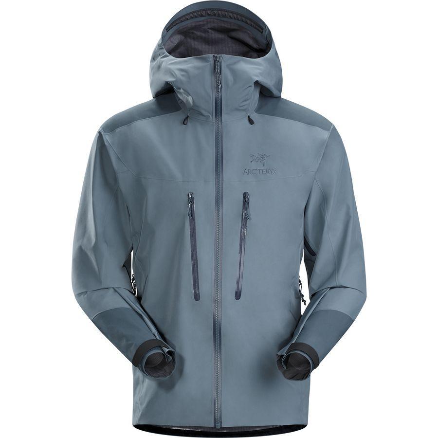 【クーポンで最大2000円OFF】(取寄)アークテリクス メンズ アルファ AR ジャケット Arc'teryx Men's Alpha AR Jacket Proteus