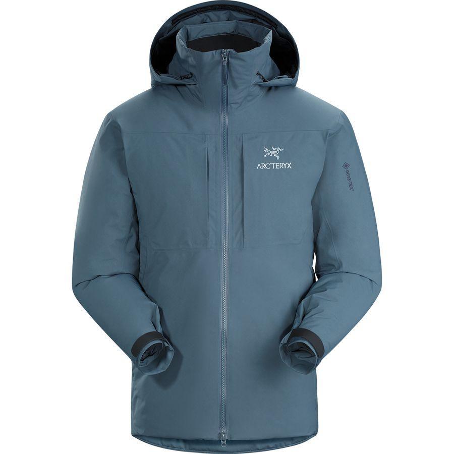 【クーポンで最大2000円OFF】(取寄)アークテリクス メンズ フィション SV インサレーテッド ジャケット Arc'teryx Men's Fission SV Insulated Jacket Neptune