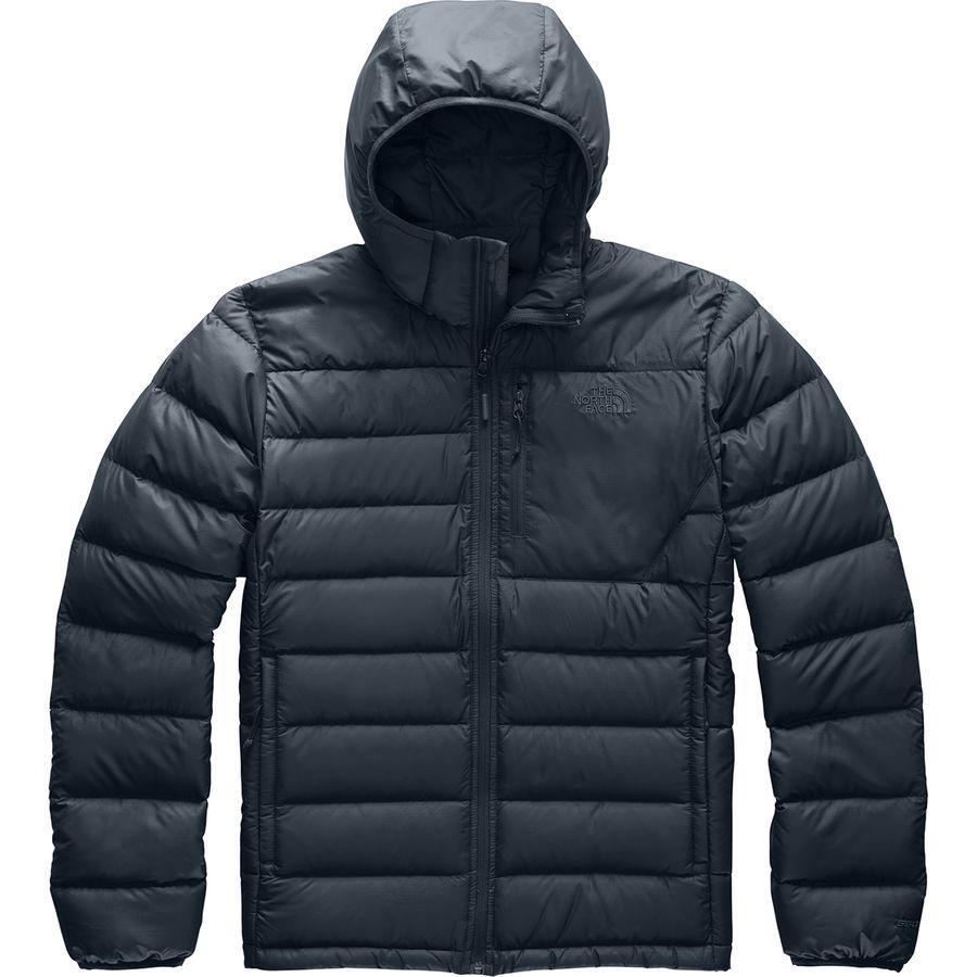 (取寄)ノースフェイス メンズ アコンカグア フーデッド ジャケット The North Face Men's Aconcagua Hooded Jacket Urban Navy
