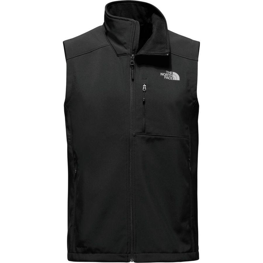 (取寄)ノースフェイス メンズ アペックス バイオニック 2 ソフトシェル ベスト The North Face Men's Apex Bionic 2 Softshell Vest Tnf Black