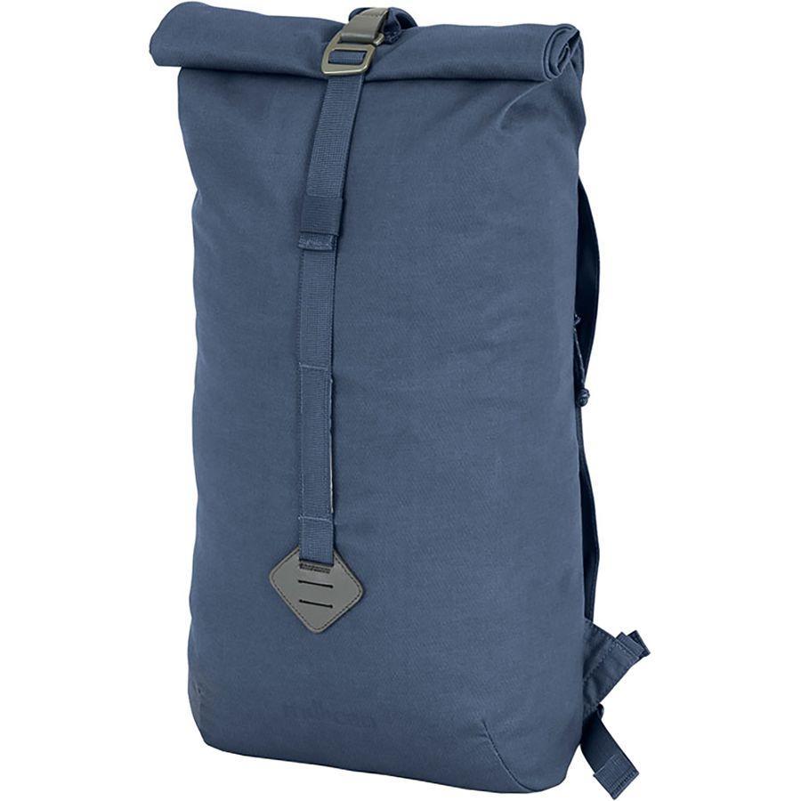 (取寄)ミリカン ユニセックス スミス ロール 18L バックパック Millican Men's Smith Roll 18L Backpack Slate