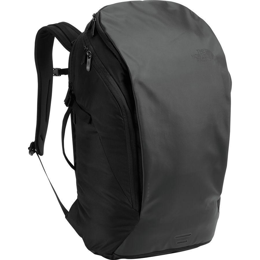 (取寄)ノースフェイス ユニセックス Kabig 41L バックパック The North Face Men's Kabig 41L Backpack Tnf Black