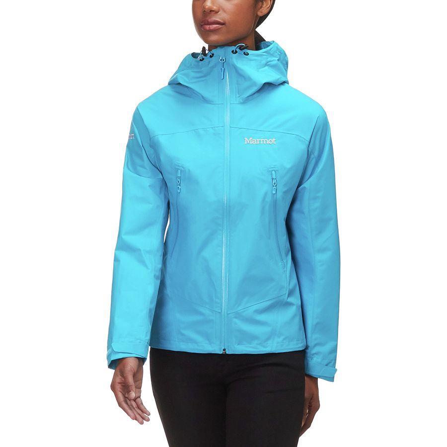 (取寄)マーモット レディース イクリプス ジャケット Marmot Women Eclipse Jacket Oceanic