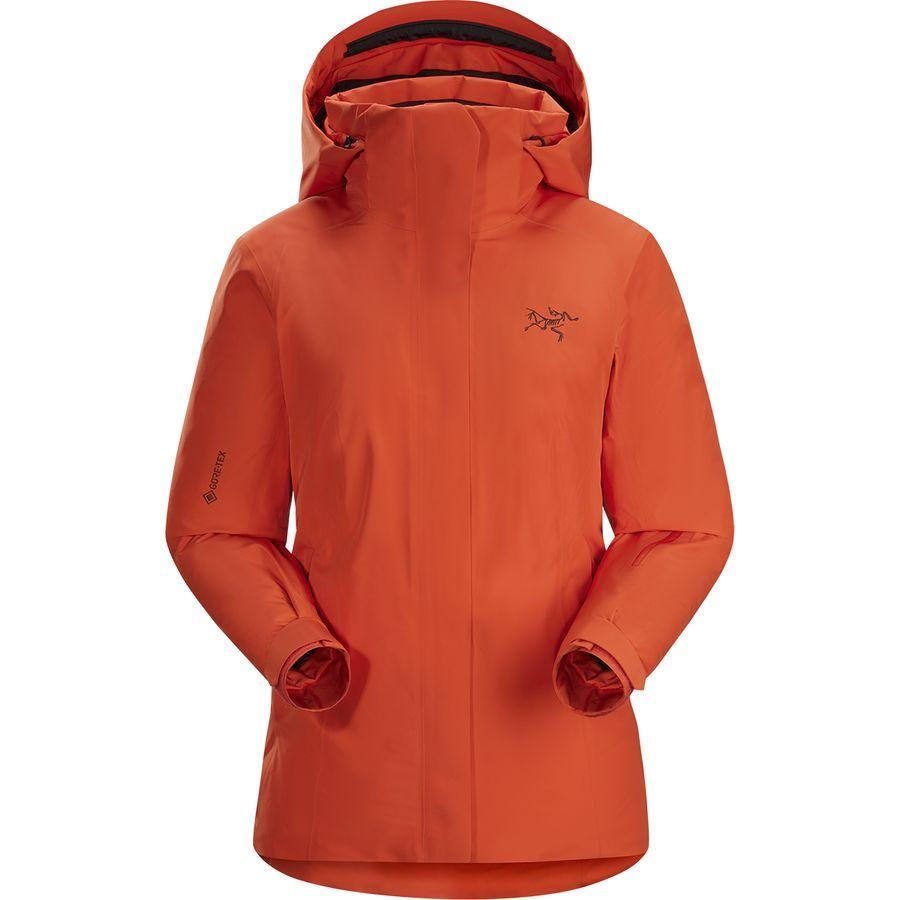 (取寄)アークテリクス レディース Andessa インサレーテッド ジャケット Arc'teryx Women Andessa Insulated Jacket Sunhaven