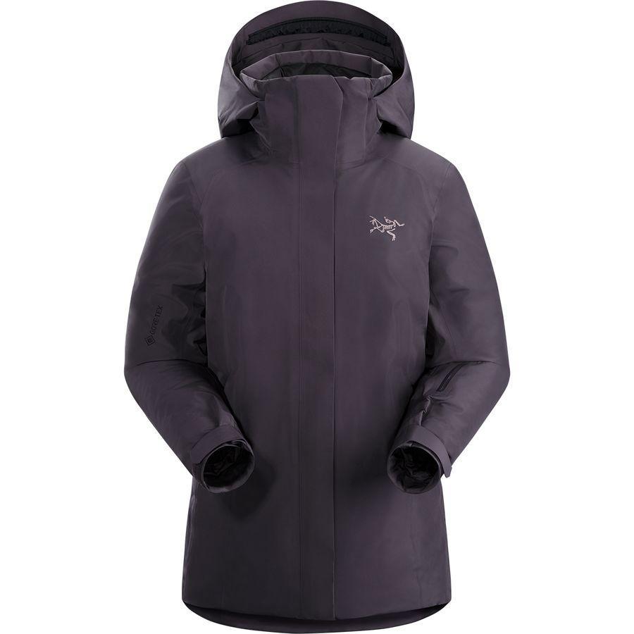 (取寄)アークテリクス レディース Andessa インサレーテッド ジャケット Arc'teryx Women Andessa Insulated Jacket Whiskey Jack