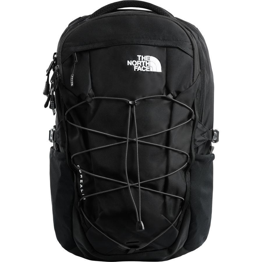 【クーポンで最大2000円OFF】(取寄)ノースフェイス ユニセックス ボレアリス 28L バックパック The North Face Men's Borealis 28L Backpack Tnf Black