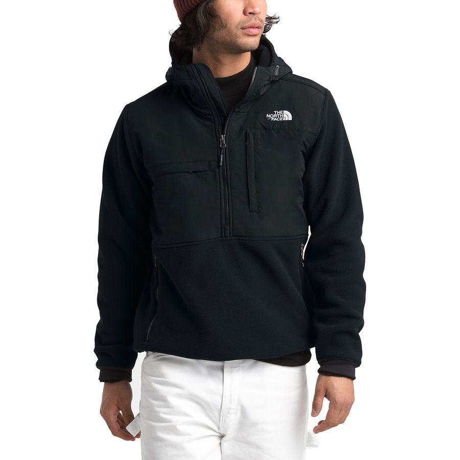 (取寄)ノースフェイス メンズ デナリ ジャケット アノラック The North Face Men's Denali Jacket Anorak Tnf Black