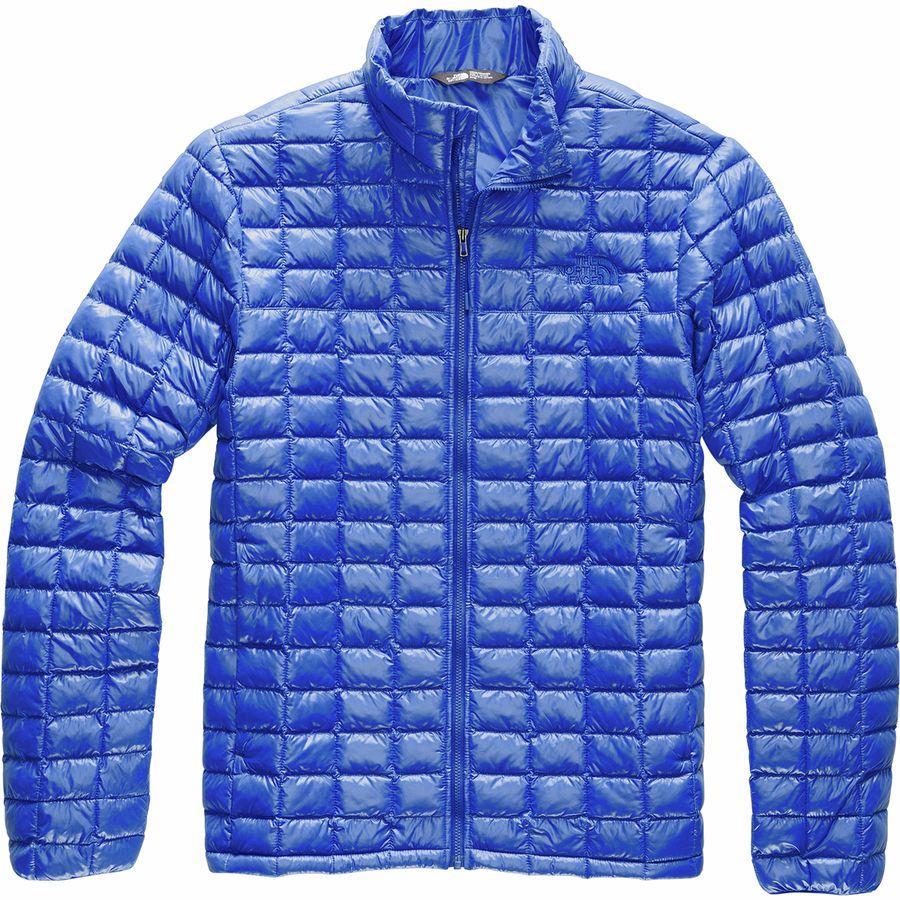 【ハイキング 登山 マウンテン アウトドア】【ウェア アウター】【大きいサイズ ビッグサイズ】 (取寄)ノースフェイス メンズ サーモボール エコ ジャケット The North Face Men's Thermoball Eco Jacket Tnf Blue