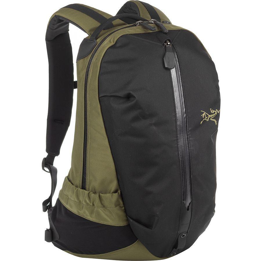 (取寄)アークテリクス ユニセックス アロー 16L バックパック Arc'teryx Men's Arro 16L Backpack Wildwood