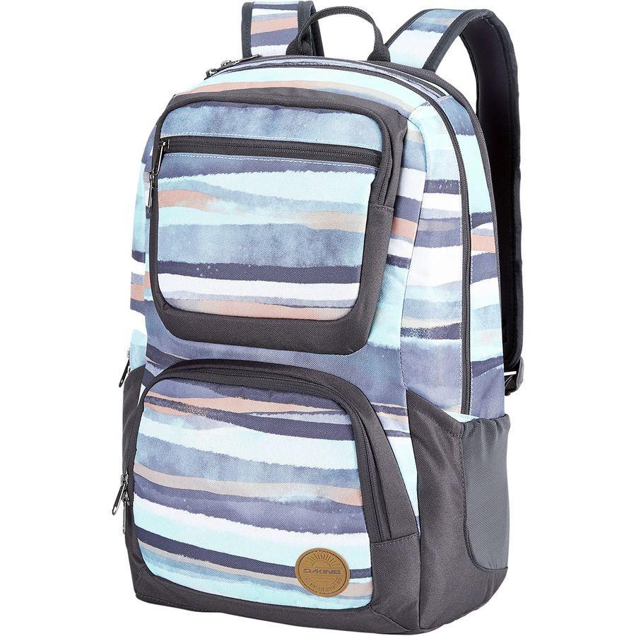 (取寄)ダカイン レディース ジュエル 26L バックパック DAKINE Women Jewel 26L Backpack Pastel Current