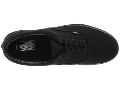 afc4ce1b9d (order) vans men branchial silkworm Accra six Vans Men s Era Core Classics  Black Black