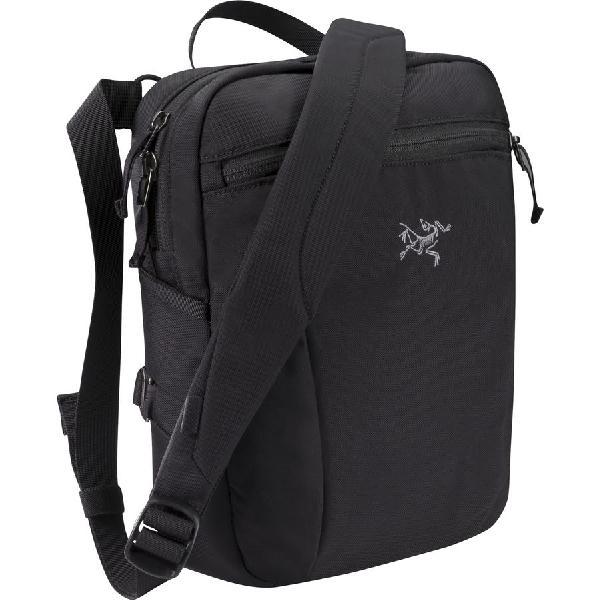 (取寄)アークテリクス ブレード 4ショルダー バッグ スリング Arc'teryx Slingblade 4 Shoulder Bag Black