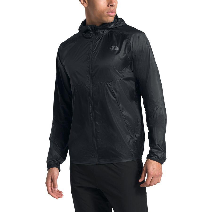 (取寄)ノースフェイス メンズ エッセンシャル ジャケット The North Face Men's Essential Jacket Tnf Black