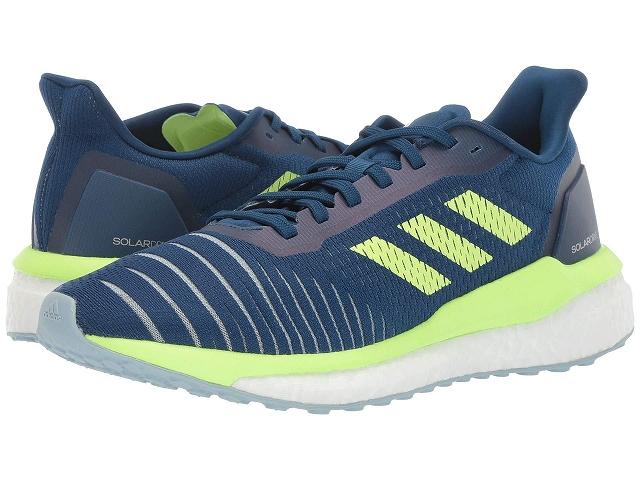 (取寄)アディダス レディース ランニング ソーラー ドライブ ランニングシューズ adidas Women Running Solar Drive Le Mar/Ash Grey