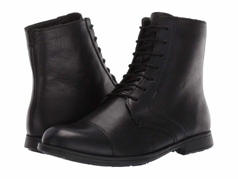 カンペール シューズ【靴 ブーツ】【ファッション ブランド】【レディース 大きいサイズ ビックサイズ】 (取寄)カンペール レディース 1913 Camper Women 1913 Black